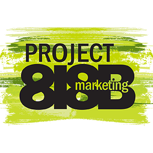 Project 818B Marketing